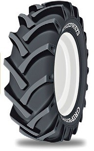 16,9-28 8PR Speedways Gripking - traktorová záběrová pneumatika, Traktorové pneu 16,9-28 č.1