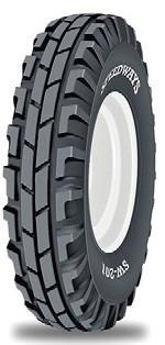 7,50-16 TT 8PR Speedways SW-201 - traktorová přední vodící pneumatika, Traktorové pneu 7,50-16 č.1