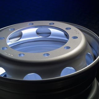 KFZ nákladní disk